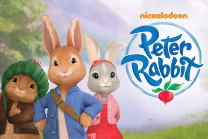 Peter Rabbit (TV Series)
