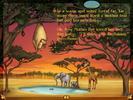 Stellaluna Hollywoodedge, Chimpanzee Screams AT050401; Sound Ideas, CHIMPANZEE - EXCITED CALL, ANIMAL, MONKEY, APE 03