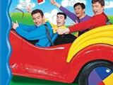 The Wiggles: Toot Toot! (1998) (Videos)