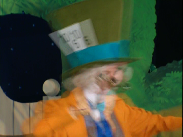 Virtual Wonderland Party