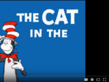 Living Books: The Cat in the Hat