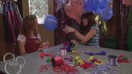 Camp Rock (2008) Sound Ideas, BALLOON, RUBBER - BALLOON FLYING AROUND AND LANDING ON FLOOR