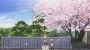 Love Live! Sunshine!! S1 Ep. 1 Anime Bird Chirp Sound 4