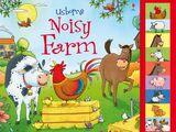 Usborne: Noisy Farm