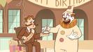 Bon Bon The Birthday Clown Sound Ideas, TAKE, CARTOON - WHISTLE TAKE