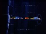 Sound Ideas, SCI FI - JETSONS SPACE CAPSULE: IN FLIGHT 03
