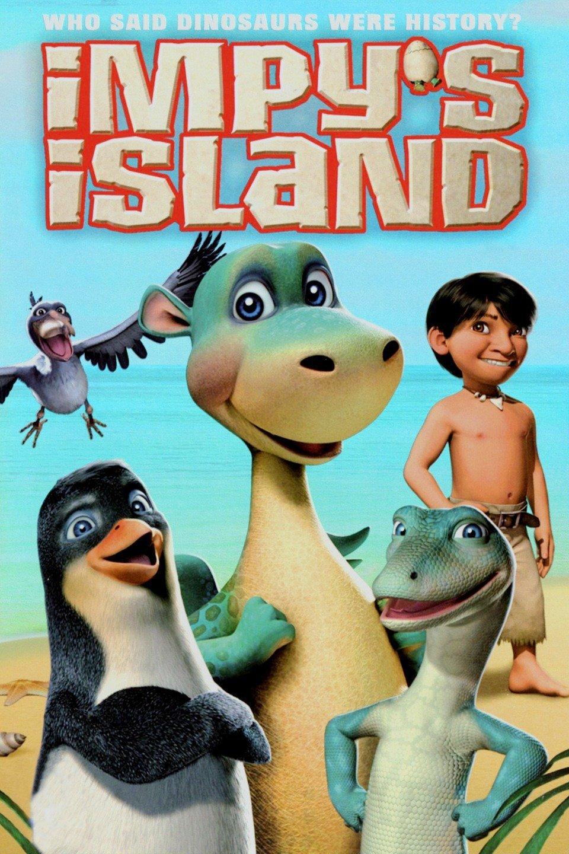 Impy's Island (2006)