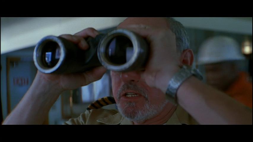 Speed 2: Cruise Control (1997)