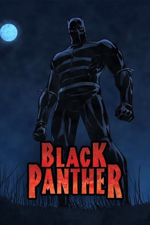 Black Panther (TV Series)