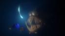 Finding Nemo (2003) SKYWALKER, ROAR - ANGLER FISH ROAR