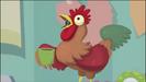 Granny's Pet Plan Sound Ideas, BIRD, ROOSTER - MORNING CALL, ANIMAL 01 3