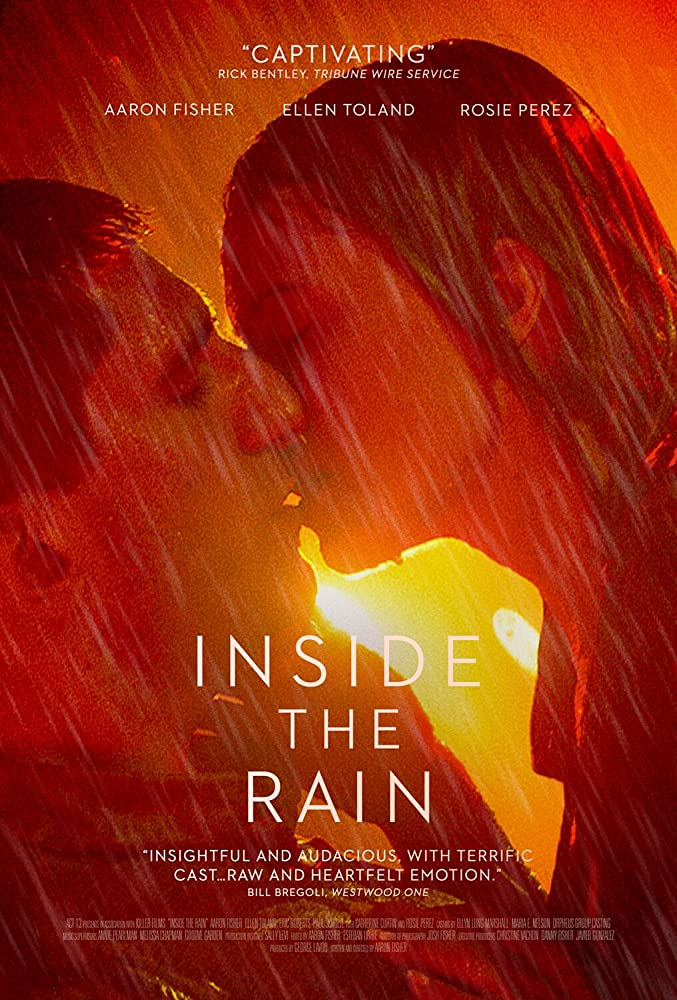 Inside the Rain (2019)