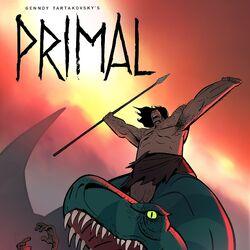 Primal (2019 TV Series)