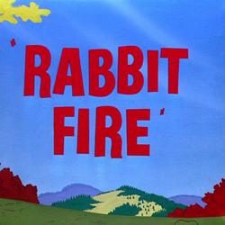 Rabbit Fire (1951) (Short)