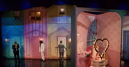 High School Musical 3 Senior Year Sound Ideas, DOOR, BELL - SINGLE RING