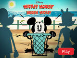 Mickey Mouse: Hidden Mickey (Online Game)