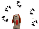 Baby Dolittle (2001) Sound Ideas, FROG, BULLFROG - CROAKING, ANIMAL, AMPHIBIAN 02