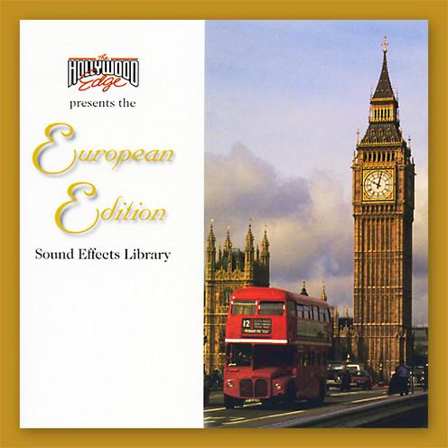 European Edition