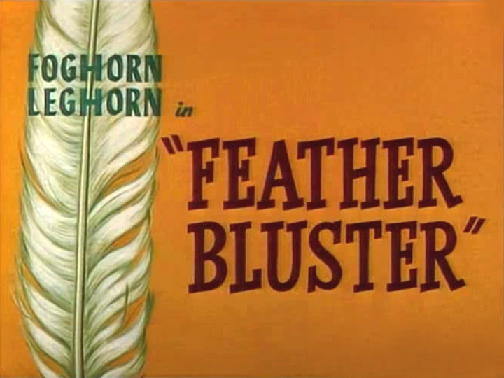 Feather Bluster