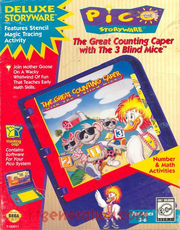 Great Counting Caper with the 3 Blind Mice cover.png