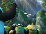Kung Fu Panda 3 (2016) (Trailers)