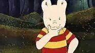Rupert the Bear Intro (Nick Jr