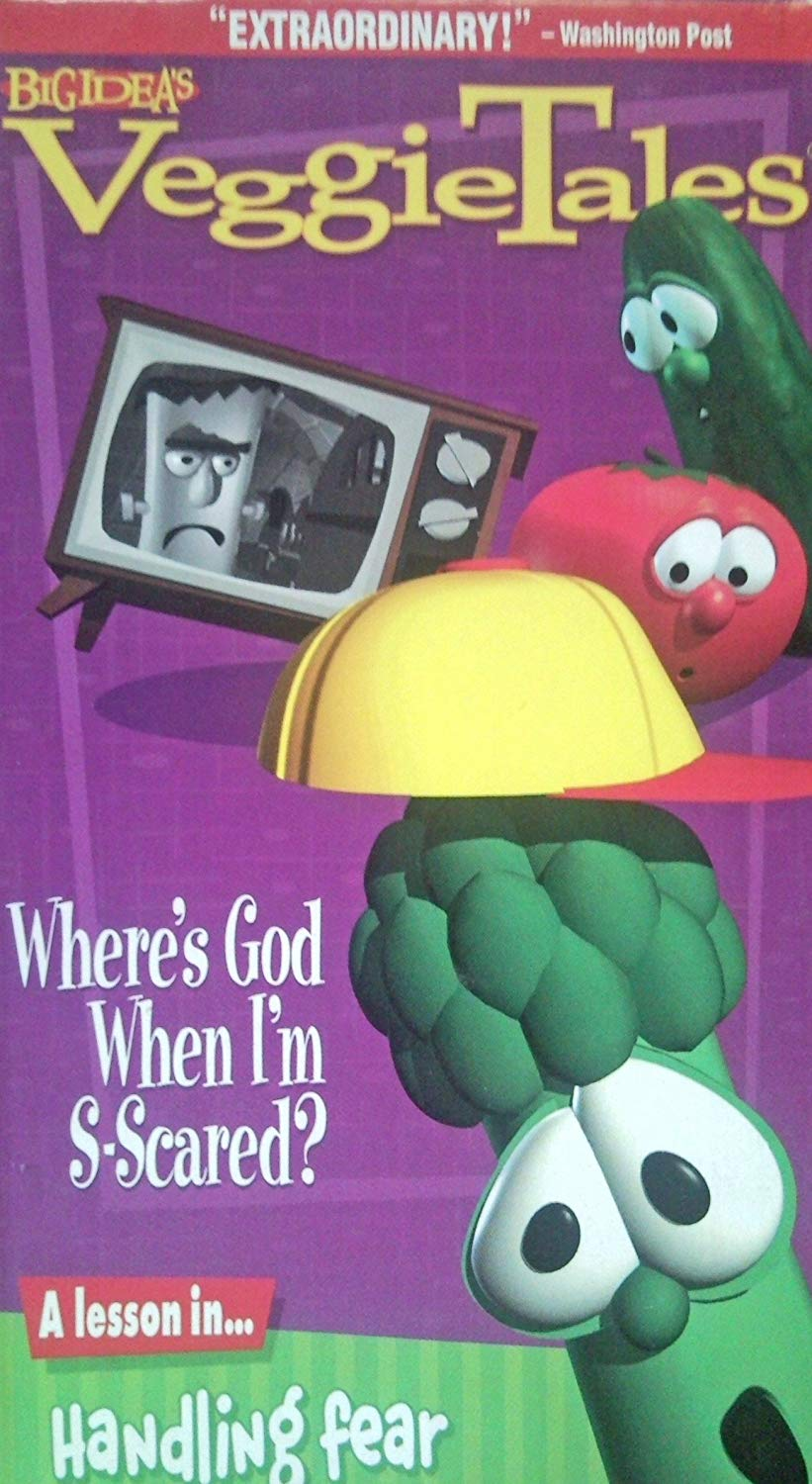 Where's God When I'm S-Scared? (1993) (Videos)