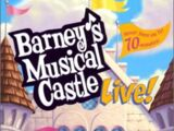 Barney's Musical Castle (2001) (Videos)