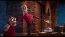 Hotel Transylvania Transformania Trailer Sound Ideas, ELECTRONIC - MAGICAL POOF