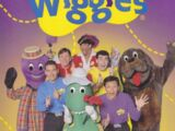 The Wiggles: Wiggle Time! (1998 re-recording)