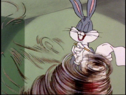 Bugs Bunny's Looney Christmas Tales TAZ SPIN-9.png