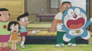 Doraemon 2005 Ep. 12B Sound Ideas, COMEDY, ACCENT - SPROINGS (1st sproing) (1)