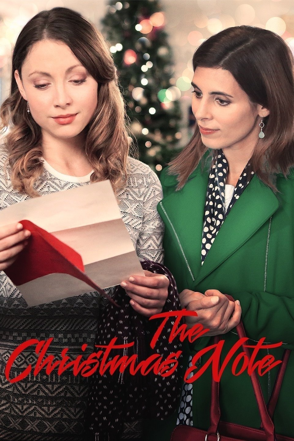 The Christmas Note (2015)