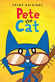 Pete the Cat (TV Series)