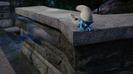 The Smurfs (2011) Wilhelm Scream (4th Scream)