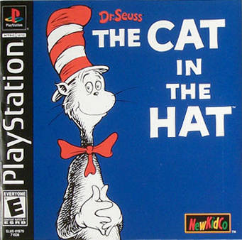 The Cat in the Hat (2004) (Video Game)