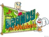 Brandy and Mr. Whiskers