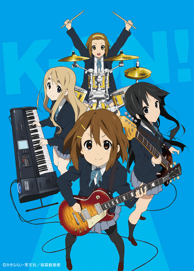 K-On! Poster.png