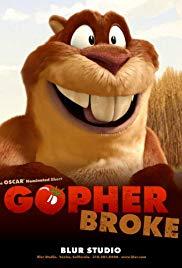 Gopher Broke (2004) (Short)