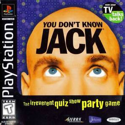 You Don't Know Jack (1999 Video Game)