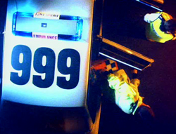 999 (UK TV series)
