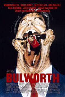 Bulworth (1998) Poster V2.jpg