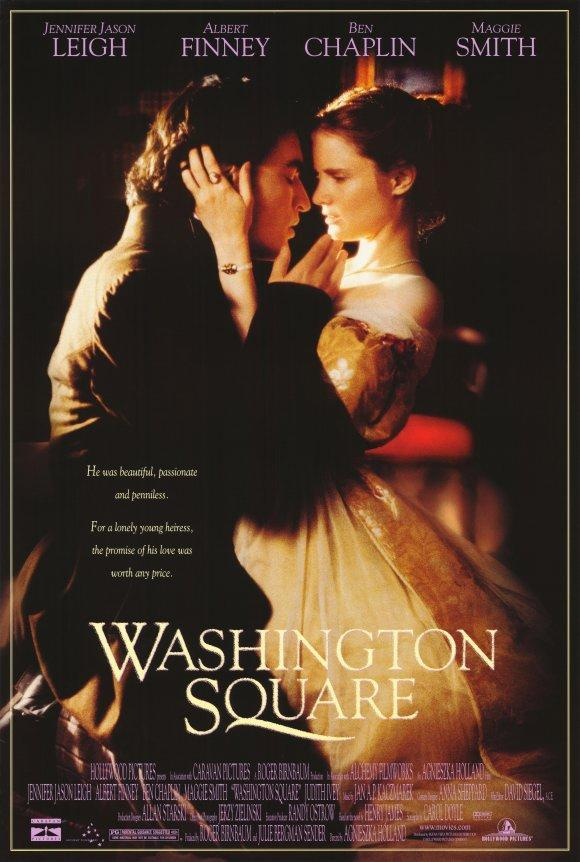 Washington Square (1997)
