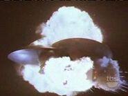 Mars Attacks! SKYWALKER WHISTLING RICCO 3