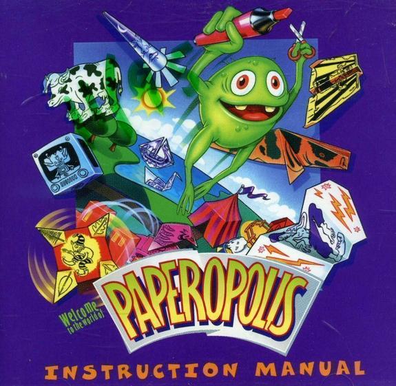 Paperopolis