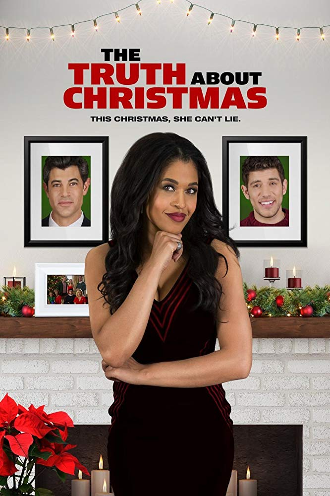 The Truth About Christmas (2018)