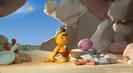 Bert and Ernie's Great Adventures S01E05 Cavemen 2-8 screenshot