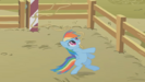 MLP FIM 1x13 SWISH, CARTOON - ROPE TWIRLING SWISHES (very low pitched)