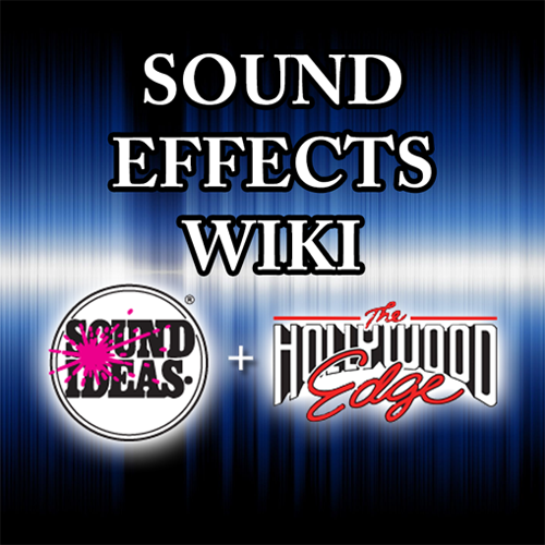Soundeffects Wiki
