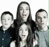 A Eh Bee Family Vine Special (2015)